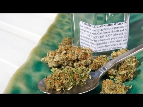 Can Marijuana Help Chronic Pain?   Marijuana