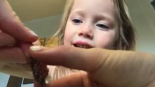 Color Street Nails: Kids Manicure with My 3 Year Old