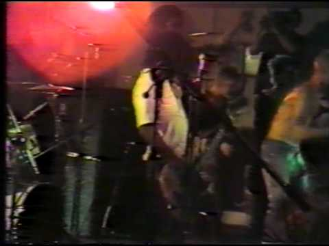 Bad Brains - Jam