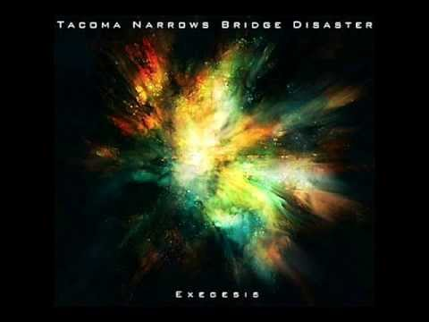 Tacoma Narrows Bridge Disaster - Valis