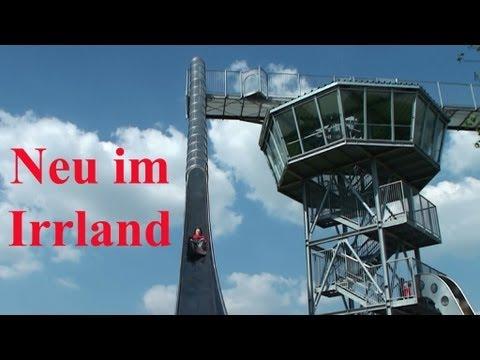 AAA Neu im Irrland