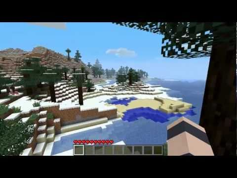 0 Lets Play Minecraft   Episode 81: Suicide Booth