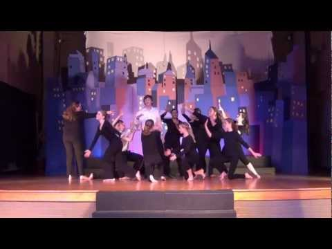 Irving Berlin - Choreography