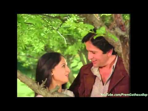 Sar Se Sarke Sar ki Chunariya - Silsila old is gold