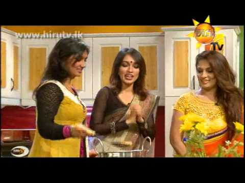 Hiru TV Niro & The Star EP 63 Sabeetha & Upeksha | 2014-04-13