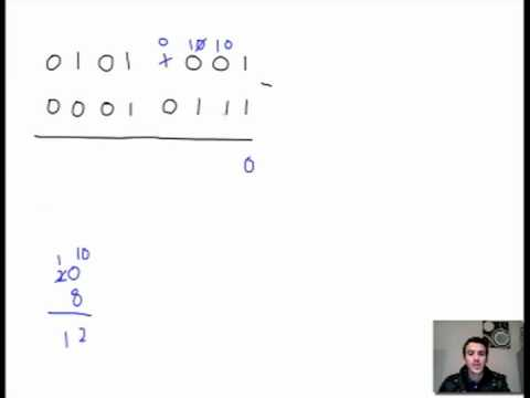 Binary Numbers Subtraction How to Subtract Binary Number