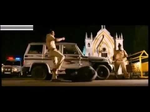 Singam 2011 Hindi Movie Theatrical  Trailer Starring Ajay Devgan & Kajal Agarwal (first Look) video