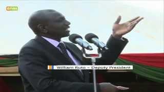 Dp Ruto Western Politics