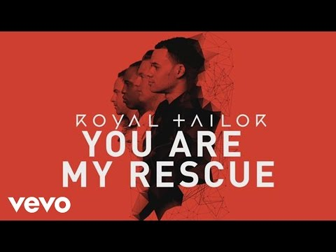 Royal Tailor - You Are My Rescue (Official Pseudo Video)