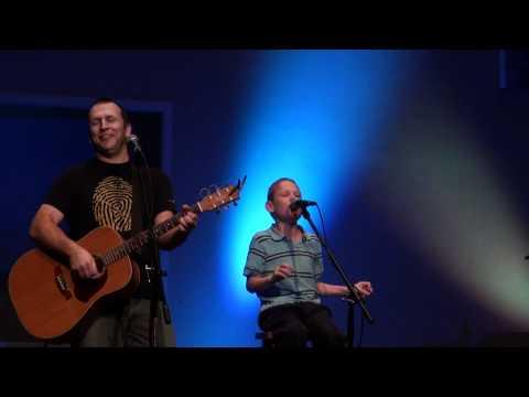 Paul Colman - Gloria All Gods Children