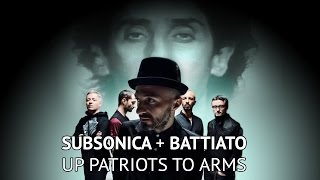 Watch Franco Battiato Up Patriots To Arms video