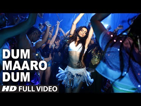 dum Maaro Dum Full Song | deepika Padukone video