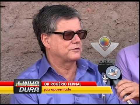 Por meio do Linha Dura Araguari, garota de 9 anos consegue tratamento - Parte 2