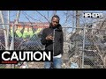 Caution Talks Upcoming Battle Vs. Fis Da Beast & Much More with HHS1987