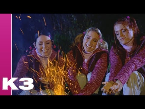 K3 - Eeuwig En Altijd (In De Ardennen)