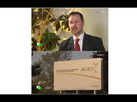 Spezial: Nebenwirkungsreport + Gentest für mehr Arzneimittelsicherheit, Christoph Baumgärtel