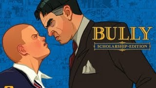 Descargar Bully Scholarship Edition + LINK DE DESCARGA (Loquendo)