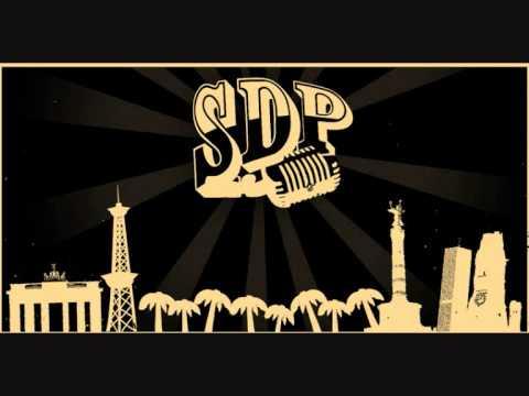 SDP - Augen zu und durch