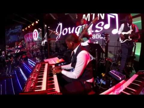 Joyous Celebration 19   Old school medley