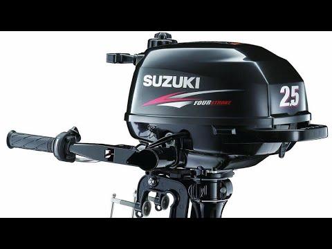лодочный редуктор suzuki 2.5