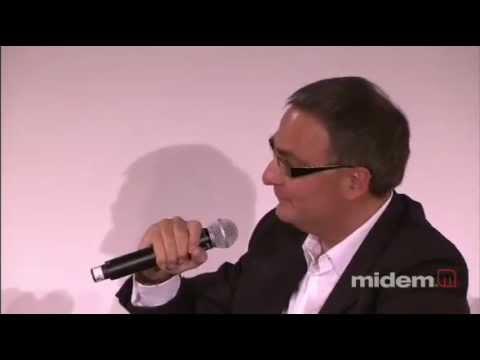 Conversation with Colin Lester, Twenty First Artists | MIDEM 2011