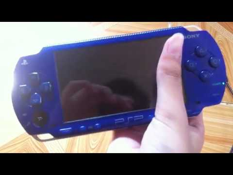 (Tutorial) How To Unbrick A Fully Bricked PSP (part 1)