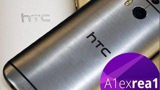 HTC One M8 оригинальный смартфон из Китая за дешево! aliexpress.com