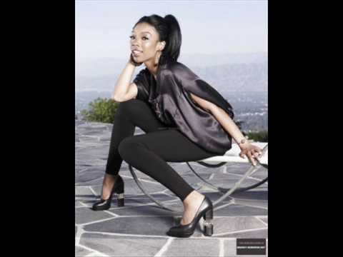 List of songs recorded by Brandy