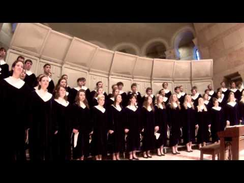 Nordic Choir - Magnificat -  William Walton