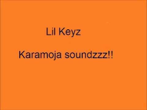 lil keyz