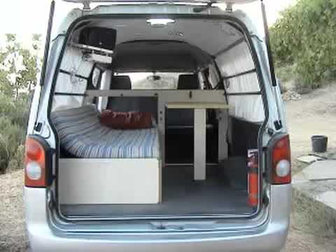 Vw Transporter Karavan >> Kendin Yap / KendinYapSitesi.com / #568 / Küçük KARAVAN yapımı - YouTube