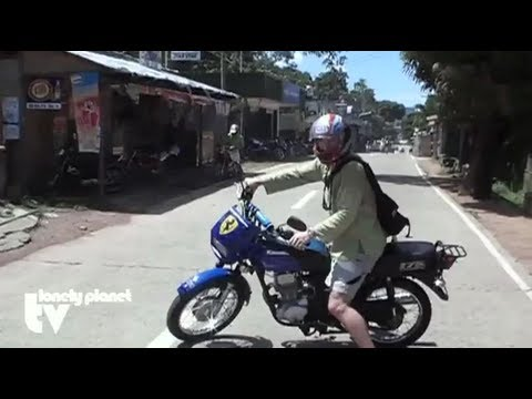 Coron to Calauit, the Philippines - Lonely Planet travel video