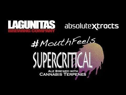 #MouthFeels: SuperCritical