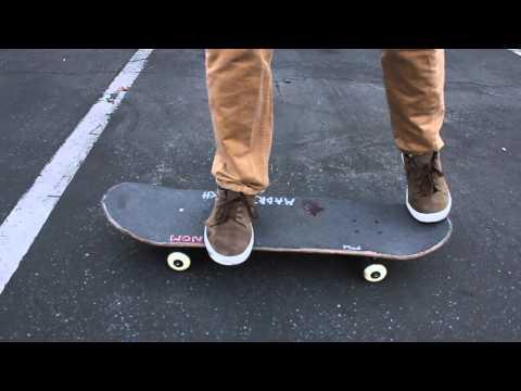 Trick Tip Tuesdays - Heelflips with Shane Maloney