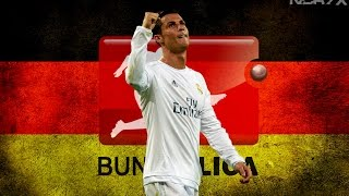 Cristiano Ronaldo ● Destroying Bundesliga Teams ● HD