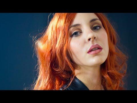 VIUDA NEGRA (Scarlett Johansson) - Makeup