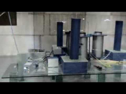 Kapanadze 100 KW Free Energy Unit Test In Turkey