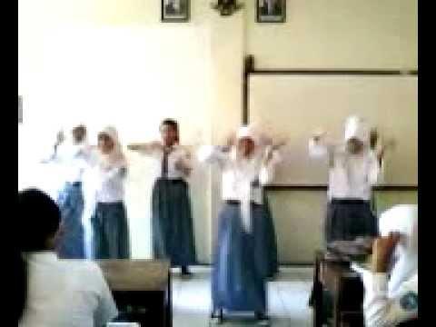Tari Daerah Jawa Barat (manuk Dadali) video