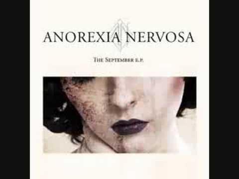 Anorexia Nervosa - Quintessence