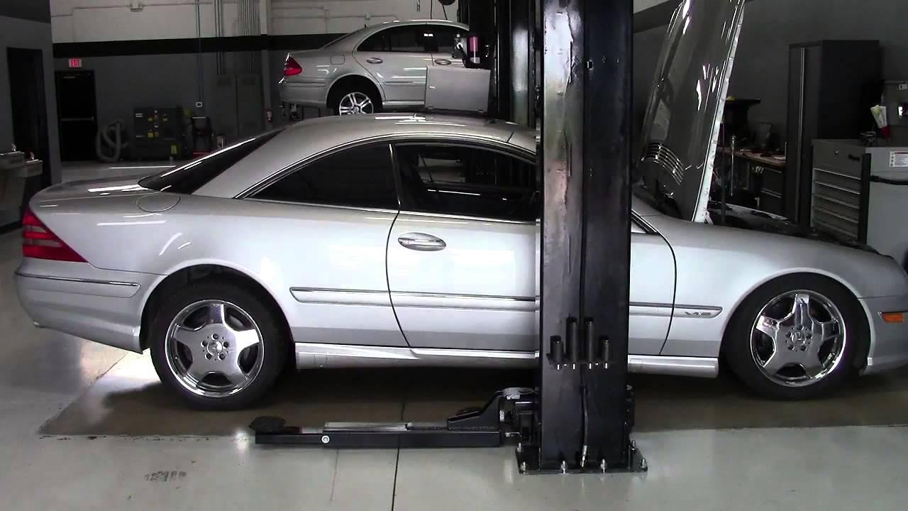 Best mercedes benz suspension repair factory master for Mechanic for mercedes benz