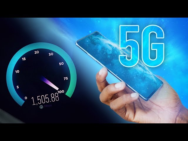 5G: Explained! thumbnail