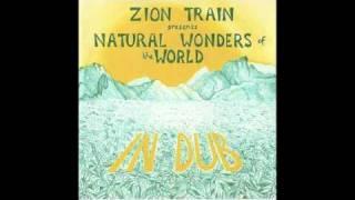 Zion Train - Gargantua Del Diablo