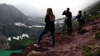 Montana/Wyoming Summer 2018 Travel Video