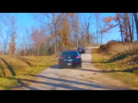 Acura tl, промо-видео