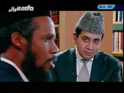 Islam Ahmadiyya Questions: Paradise, Aqeeqa, Alcohol, Zakat, Halal Food, Evil-Eye