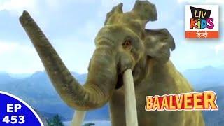 Baal Veer - बालवीर - Episode 453 - Maha Gajini Is Full Of Fury
