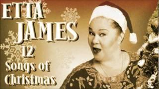 Watch Etta James Merry Christmas Baby video