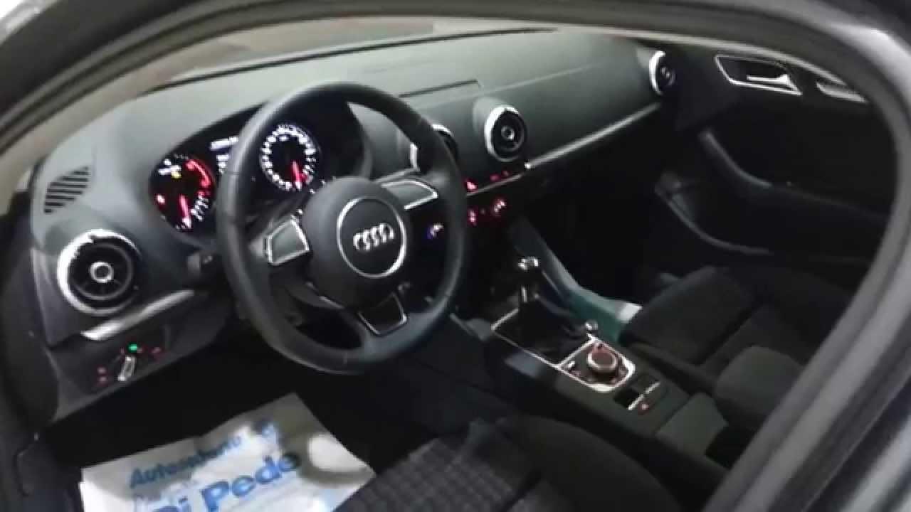 Audi a3 rs3 sportback usata 14