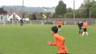 U15 Luneray(C) 0 - 3 Londiniere partie 1/2