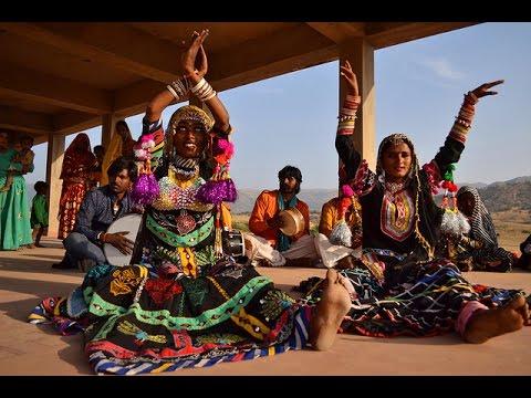 Rajasthani Kalbelia | Ghoomer | Kachhi Ghodi folk dance